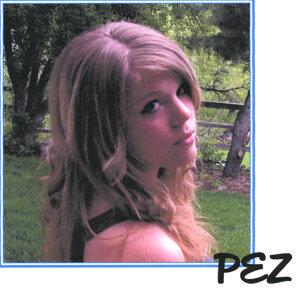 Paige Zaring 歌手頭像