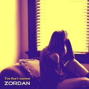 Zordan 歌手頭像