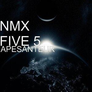 NMX FIVE 5 歌手頭像