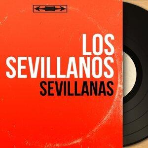 Los Sevillanos 歌手頭像
