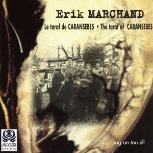 Erik Marchand, Le taraf de Caransebes 歌手頭像