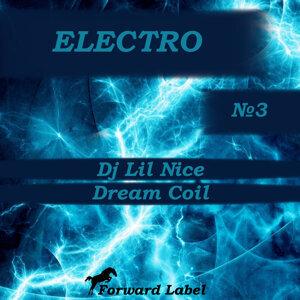 DJ Lil Nice & Dream Coil 歌手頭像