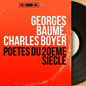 Georges Baume, Charles Boyer 歌手頭像