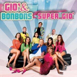 Gio' & Bonbons 歌手頭像