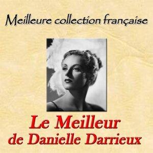 Daniella Darrieux 歌手頭像