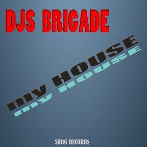 DJS Brigade 歌手頭像