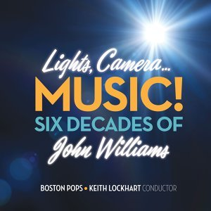 Boston Pops Orchestra 歌手頭像