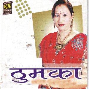 Rohit Chauhan, Kalpana Chauhan, Meena Rana 歌手頭像