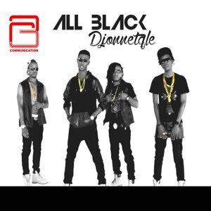 ALL BLACK 歌手頭像