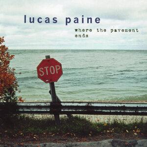 Lucas Paine 歌手頭像