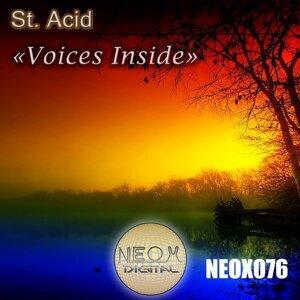 St. Acid 歌手頭像