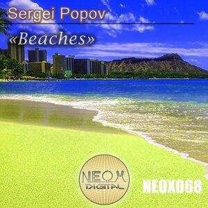 Sergei Popov 歌手頭像