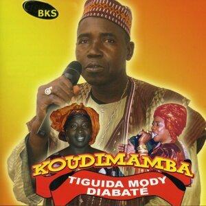 Tiguida Mody Diabate 歌手頭像