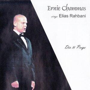 Ernie Chammas 歌手頭像