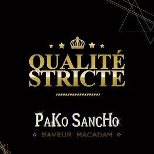 Pako Sancho 歌手頭像