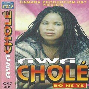 Awa Cholé 歌手頭像