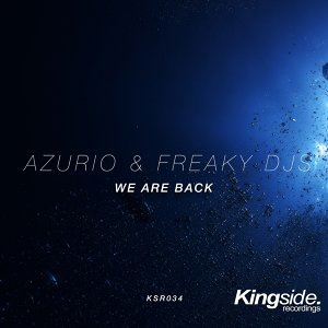 Azurio, Freaky DJs 歌手頭像