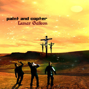 Paint and Copter 歌手頭像
