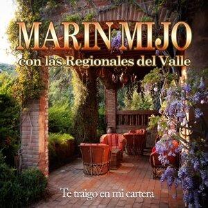 Marin Mijo, Las Regionales del Valle 歌手頭像