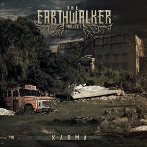 The Earthwalker Project 歌手頭像
