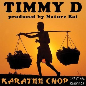 Timmy D 歌手頭像