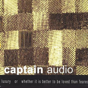 Captain Audio 歌手頭像