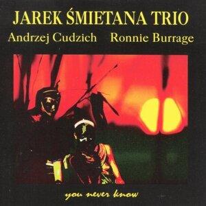 Jarek Śmietana Trio 歌手頭像