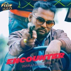 Pankaj Salwaniya 歌手頭像
