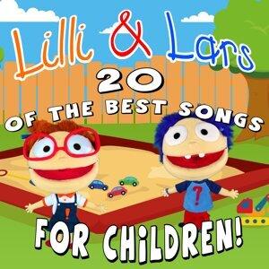 Lilli and Lars 歌手頭像