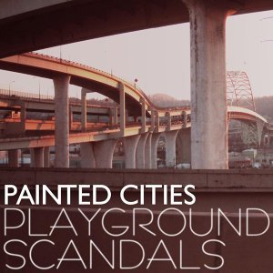 Painted Cities 歌手頭像
