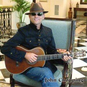John Chopping 歌手頭像