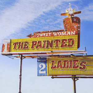 The Painted Ladies 歌手頭像