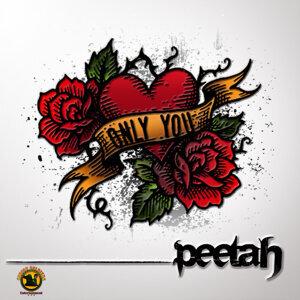 Peetah 歌手頭像