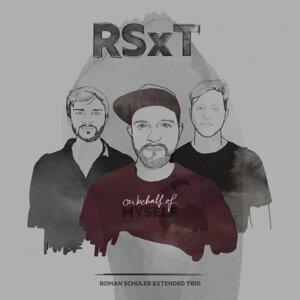 Roman Schuler extended Trio 歌手頭像