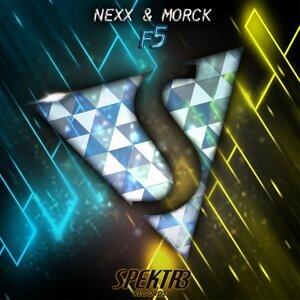 NEXX, Morck 歌手頭像