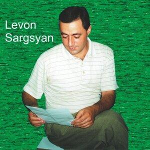 Levon Sargsyan 歌手頭像