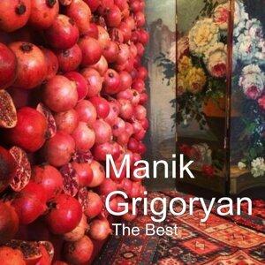 Manik Grigoryan 歌手頭像