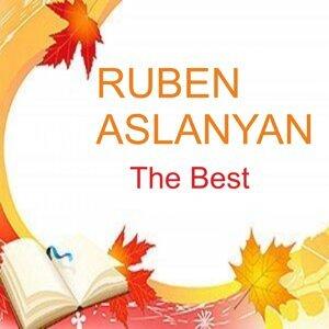 Ruben Aslanyan 歌手頭像