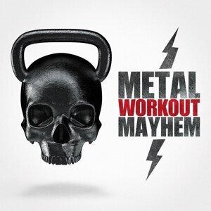 Metal, Les maîtres du métal 歌手頭像