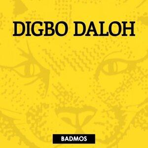 Digbo Daloh 歌手頭像