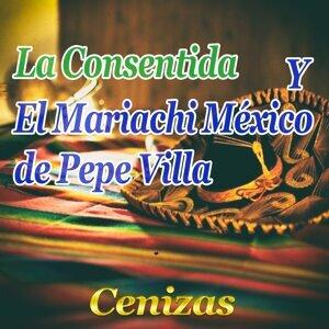 La Consentida, El Mariachi México de Pepe Villa 歌手頭像
