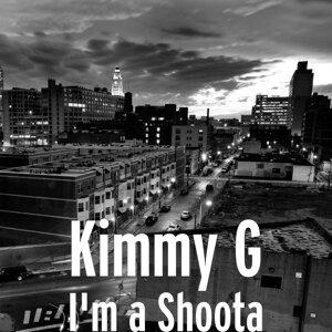 Kimmy G 歌手頭像