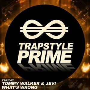 Tommy Walker, Jevi 歌手頭像