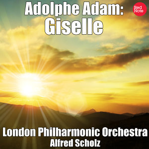 London Philharmonic Orchestra&Alfred Scholz