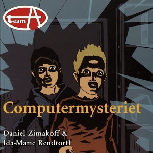 Daniel Zimakoff, Ida-Marie Rendtorff 歌手頭像