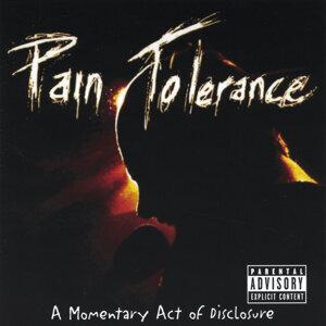 Pain Tolerance 歌手頭像