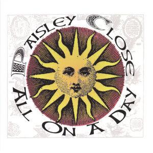 Paisley Close 歌手頭像