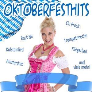 Oktoberfesthits 歌手頭像