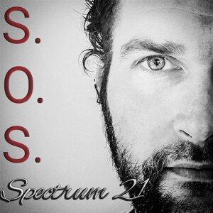 Spectrum 21 歌手頭像