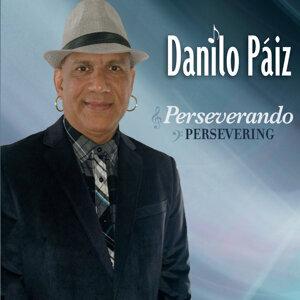 Danilo Paiz 歌手頭像